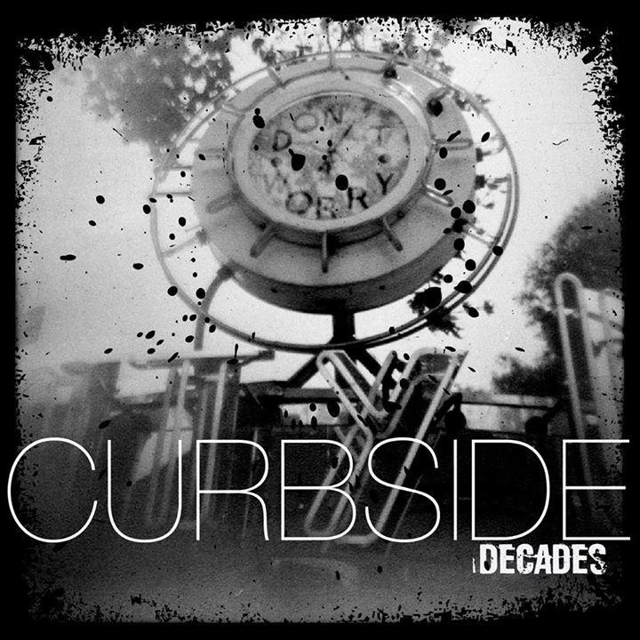 Curbside Tour Dates