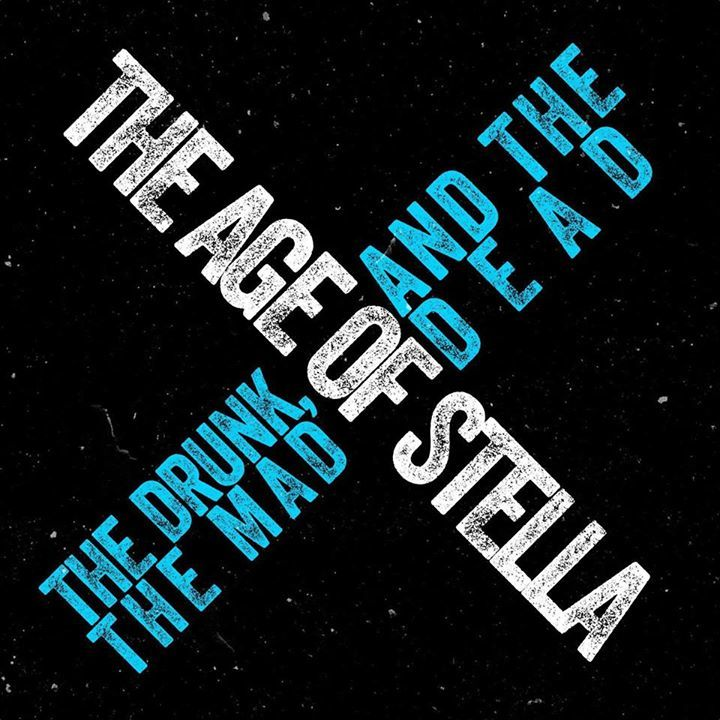 The Age Of Stella Tour Dates