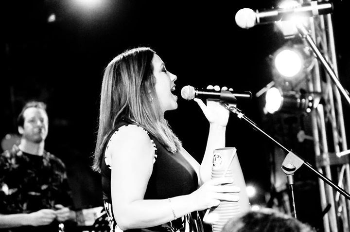 Stacie Sandoval Tour Dates