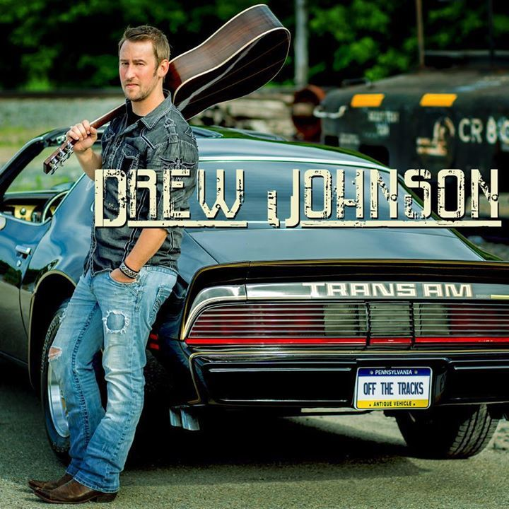 Drew Johnson Band Tour Dates