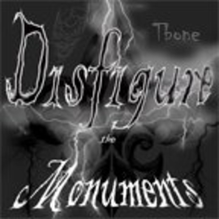 Disfigure The Monuments Tour Dates