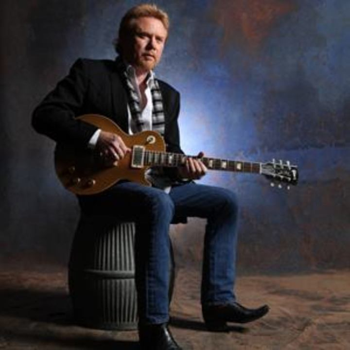 Lee Roy Parnell @ Live Oak - Fort Worth, TX