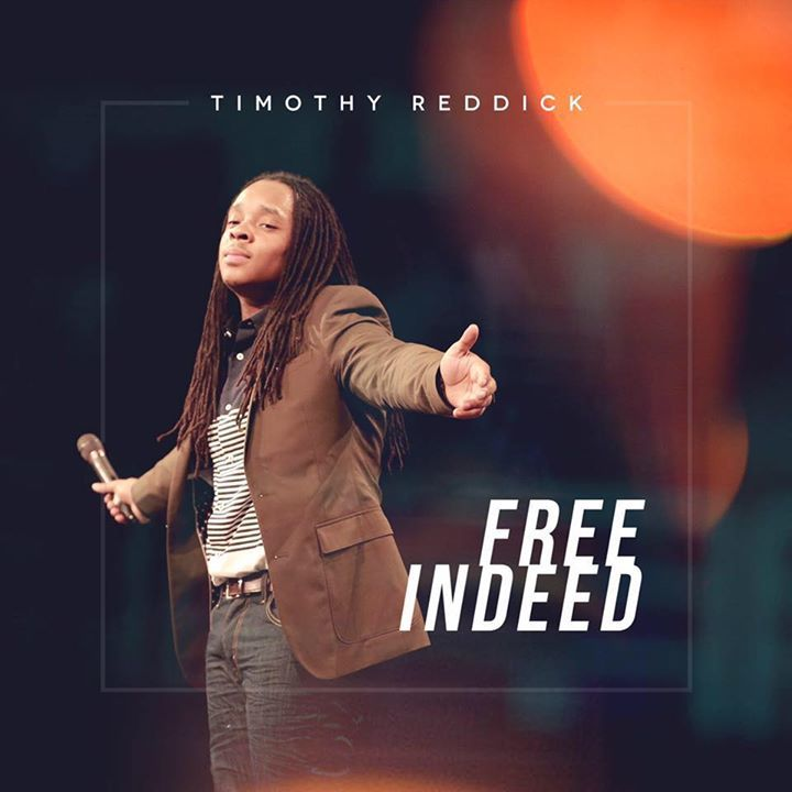 Timothy Reddick Tour Dates