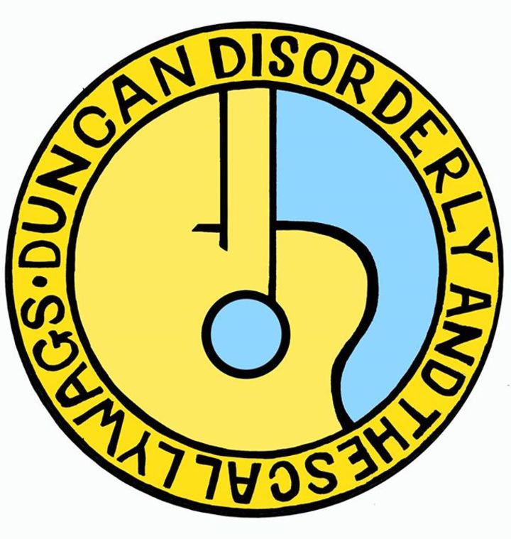 Duncan Disorderly & the Scallywags Tour Dates