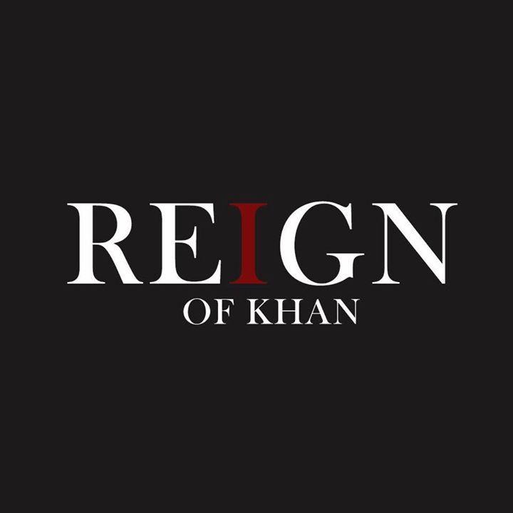 Reign of Khan Tour Dates