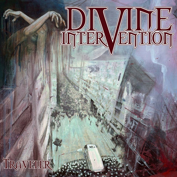 Divine Intervention Tour Dates