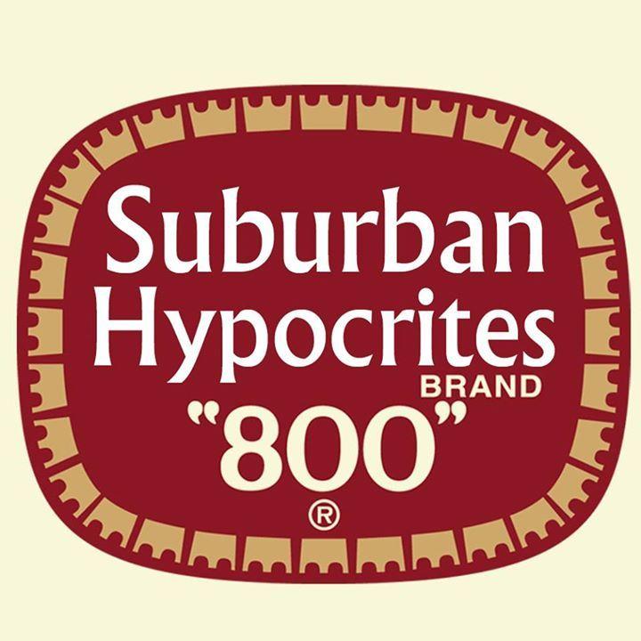 Suburban Hypocrites Tour Dates