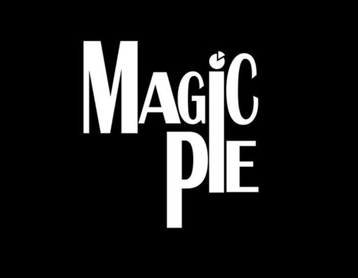 Magic Pie Tour Dates
