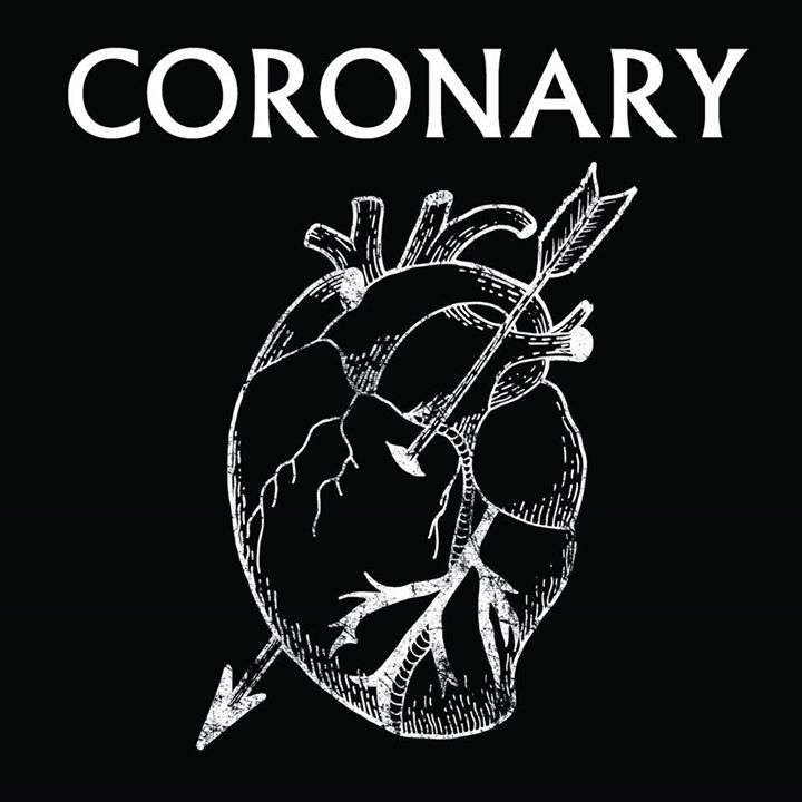 Coronary Tour Dates