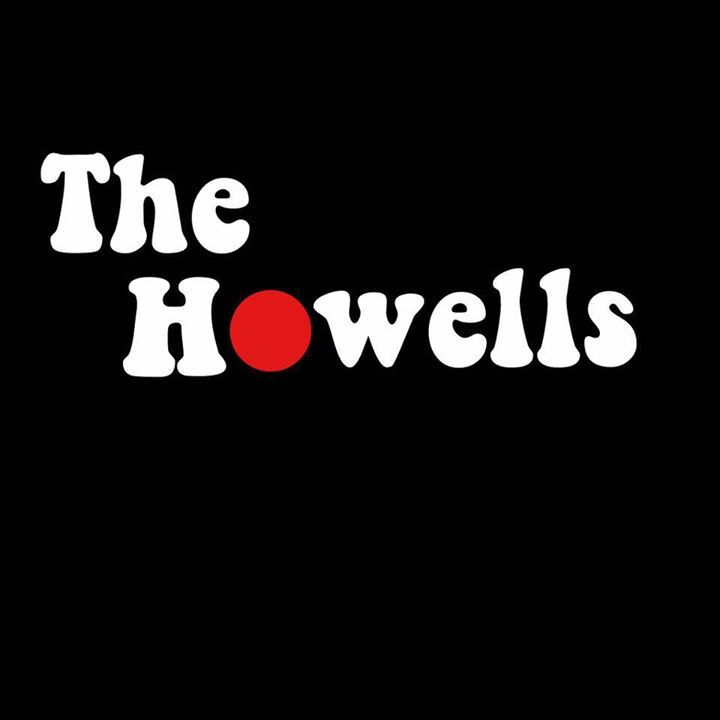 The Howells Tour Dates