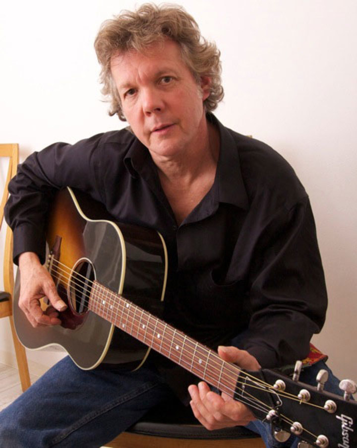 Steve Forbert @ Red & Shorty's - Dover, NH