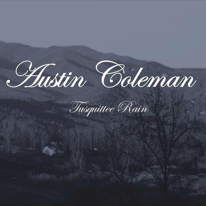 Austin Coleman Tour Dates
