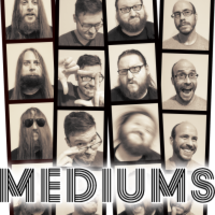 Mediums Tour Dates