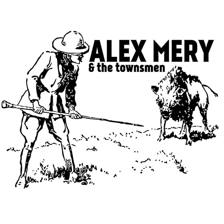Alex Mery and The Townsmen @ Riegelsville Inn - Riegelsville, PA