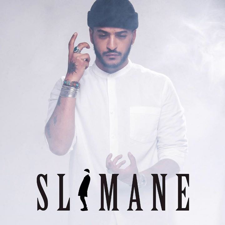 Slimane @ LE NEC - Marly, France