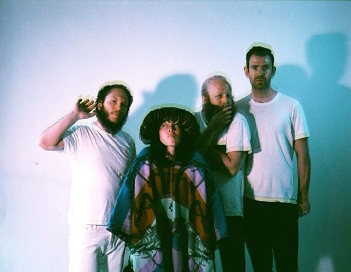 Little Dragon Tour Dates