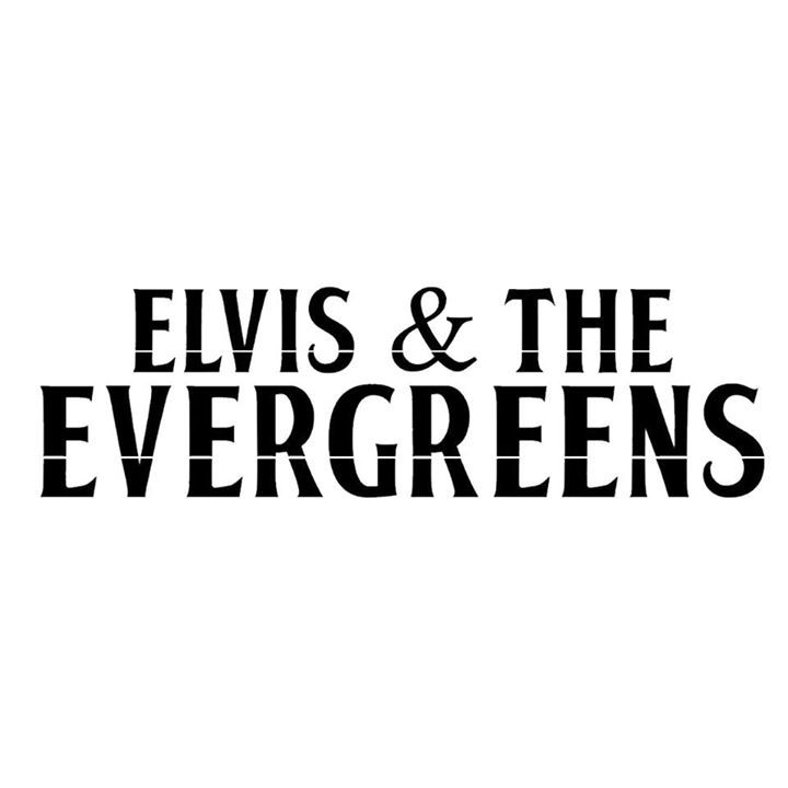 The Evergreens Tour Dates