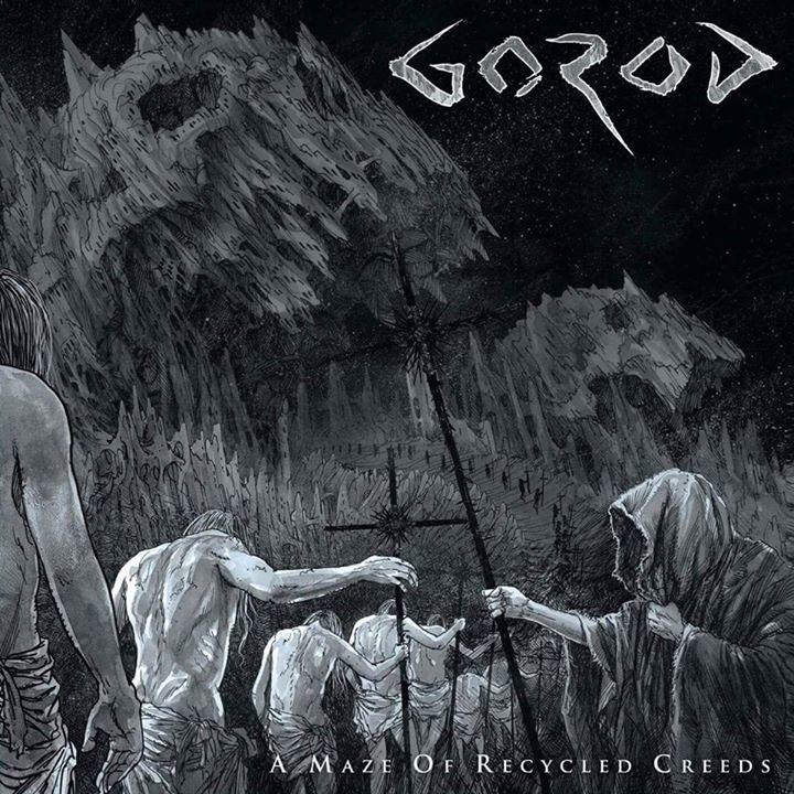 Gorod Tour Dates
