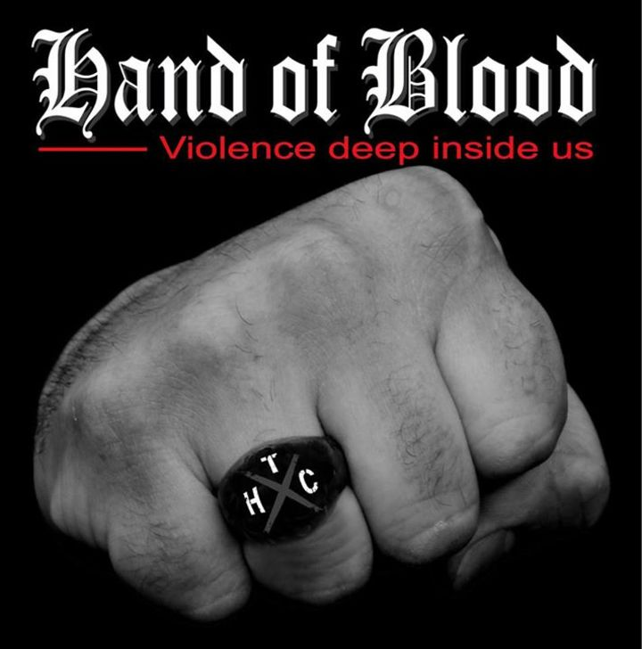 Hand of Blood Tour Dates