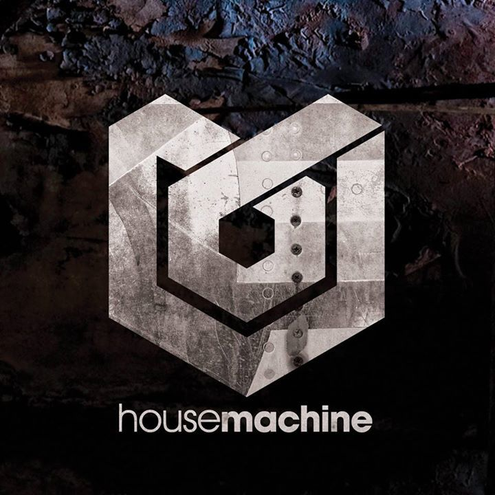 House Machine Tour Dates