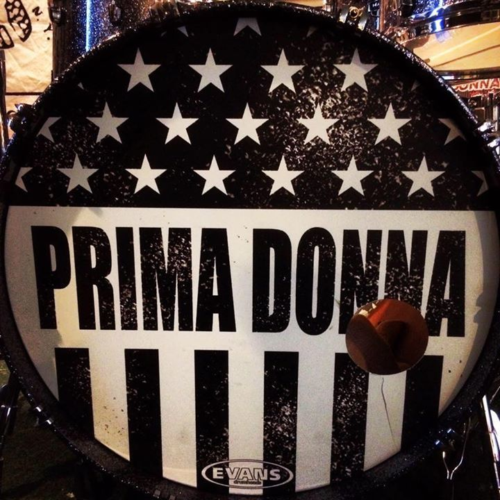 Prima Donna @ Scottish Rite Cathedral At Masonic Temple - Detroit, MI