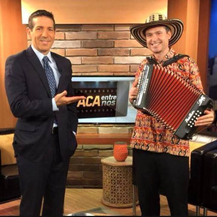 Viva Vallenato Cumbia Badass Accordion Band Tour Dates
