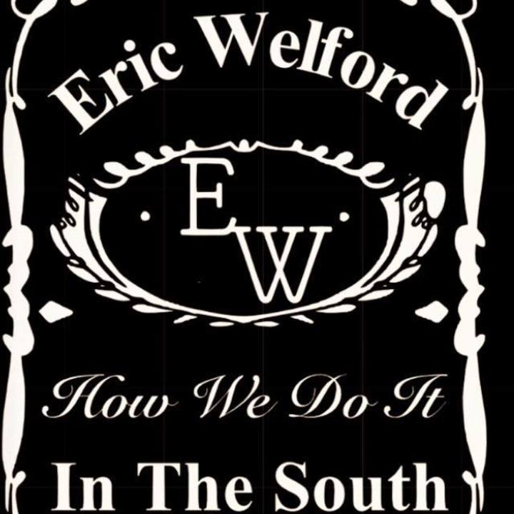 Eric Welford Tour Dates