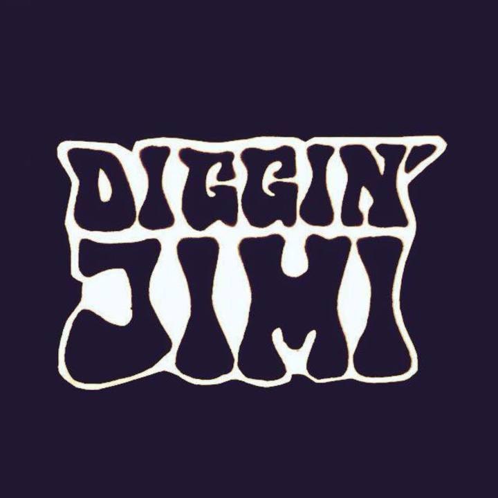 DIGGIN' JIMI Tour Dates