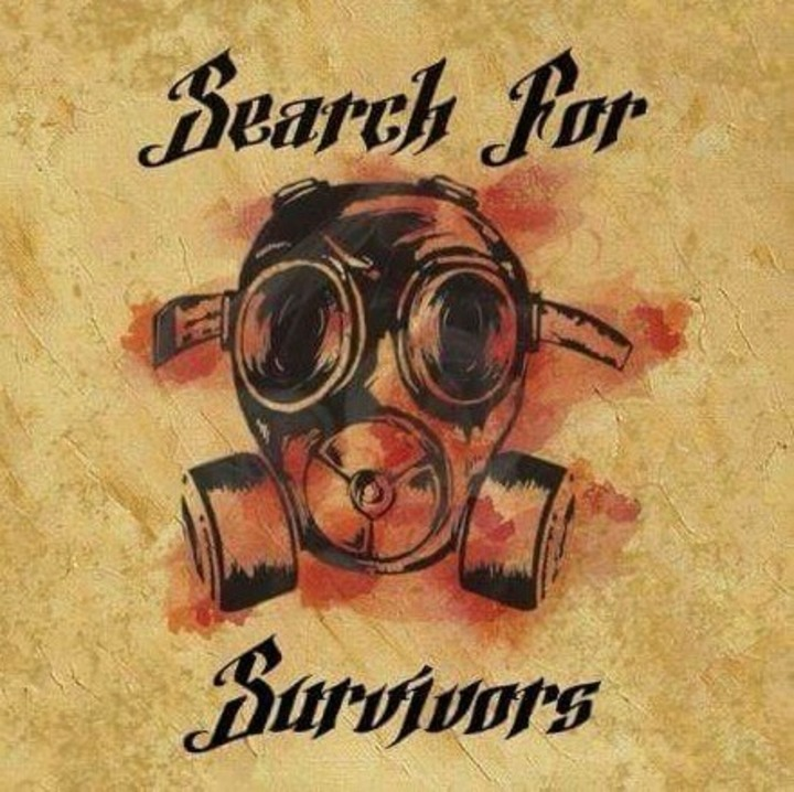 Search For Survivors Tour Dates