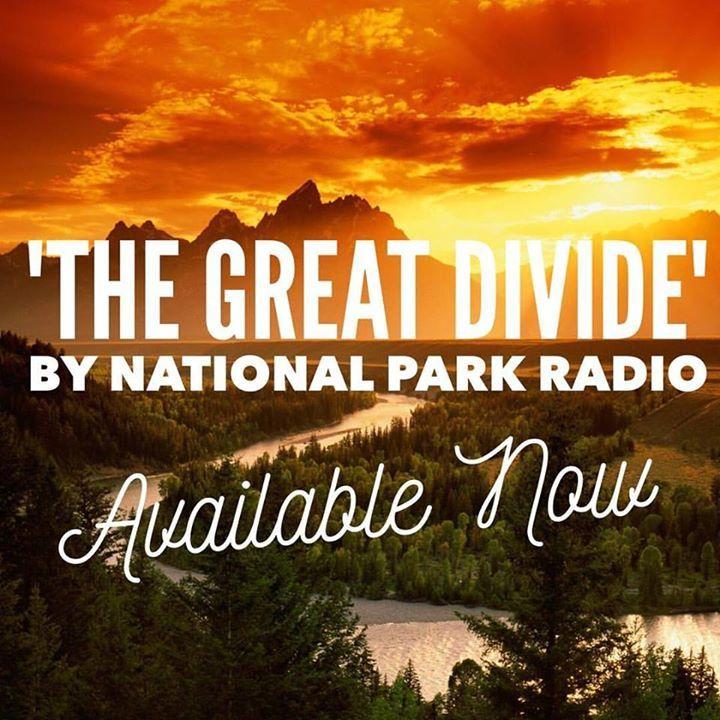 National Park Radio Tour Dates