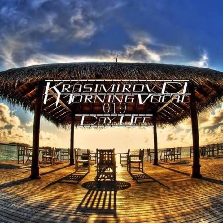 Krasimirov DJ Tour Dates