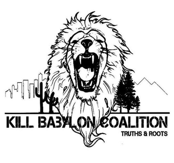 Kill Babylon Coalition Tour Dates