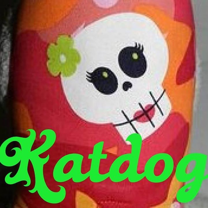 Katdog Tour Dates