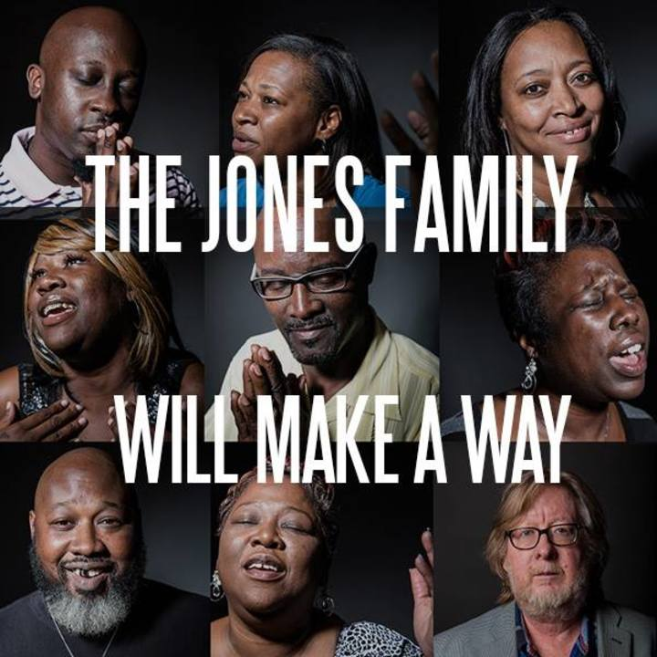 The Jones Family Singers Tour Dates