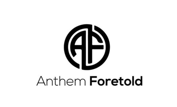 Anthem Foretold Tour Dates