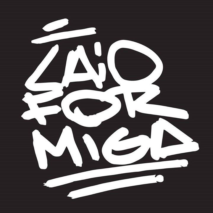 DJ Formiga Tour Dates