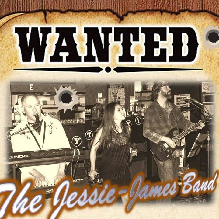 The Jessie-James Band Tour Dates