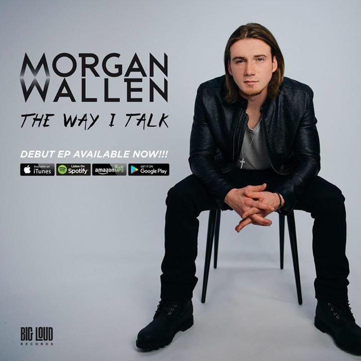 Morgan Wallen @ The Ranch Concert Hall & Saloon - Fort Myers, FL