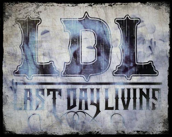 Last Day Living Tour Dates