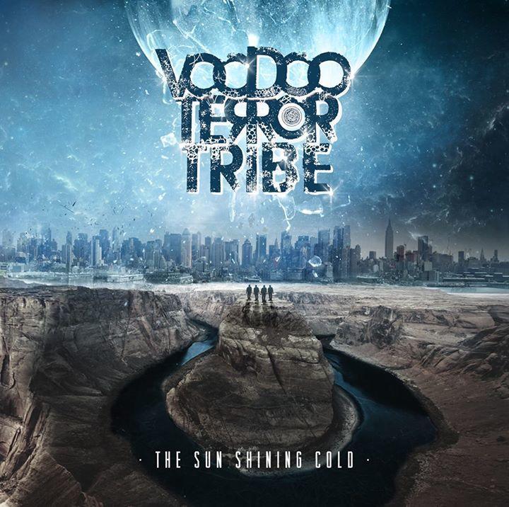 Voodoo Terror Tribe Tour Dates