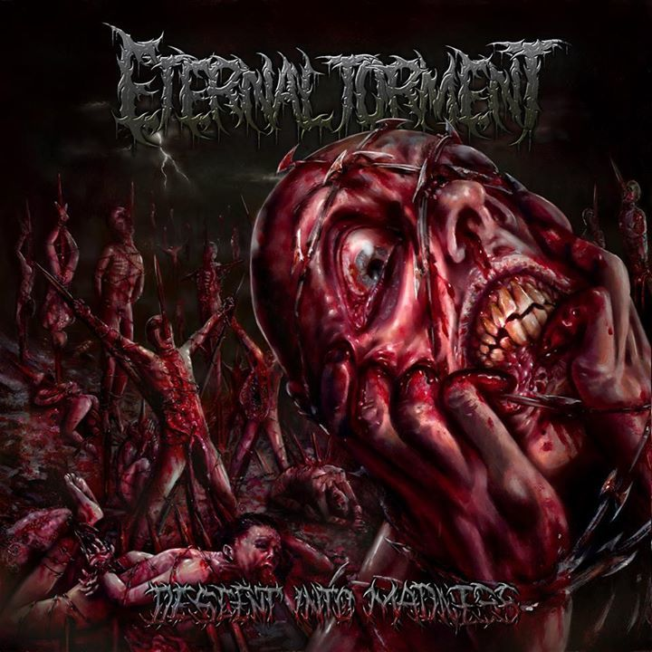 Eternal Torment Tour Dates