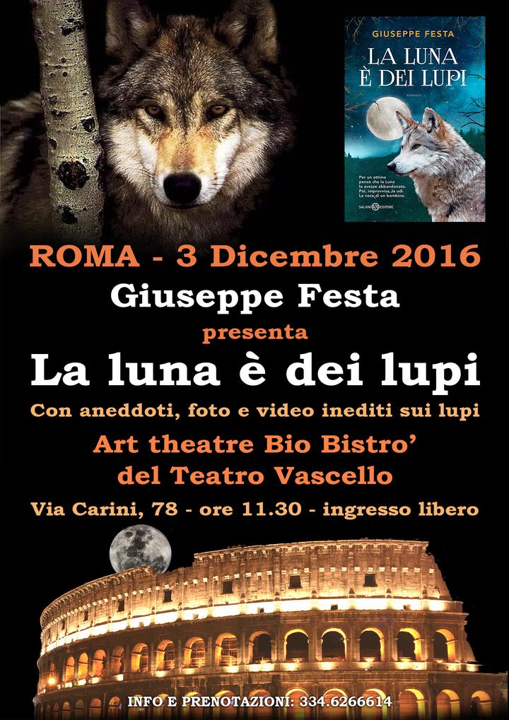 Lingalad @ Roma, Biobistrò del Teatro Vascello, ore 17.00 - Roma, Italy