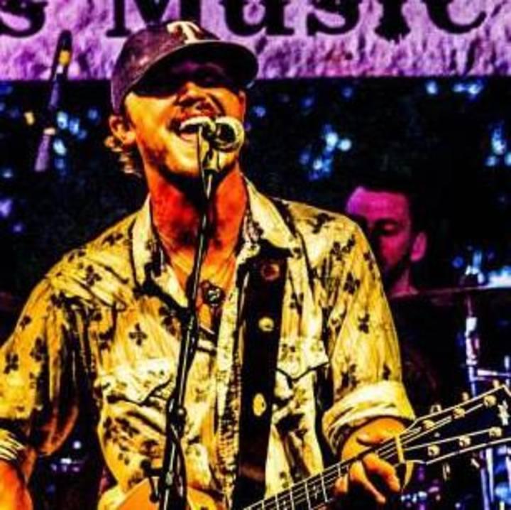 Kyle Bennett Band Tour Dates