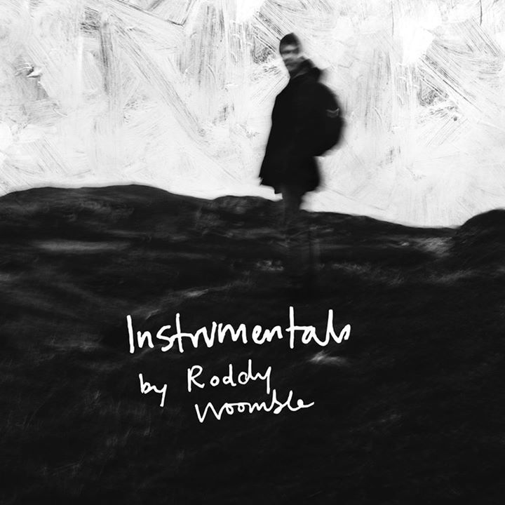 Roddy Woomble @ Tolbooth - Stirling, United Kingdom