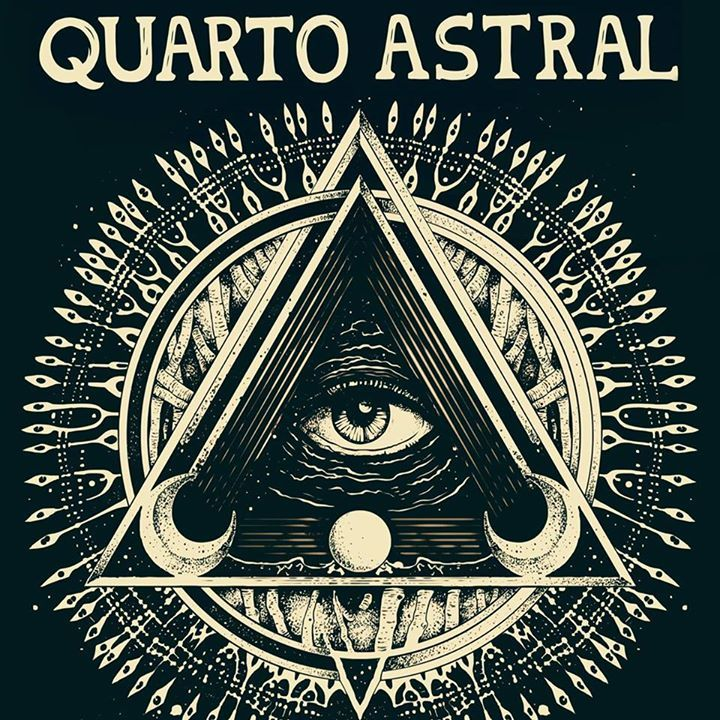 Quarto Astral Tour Dates
