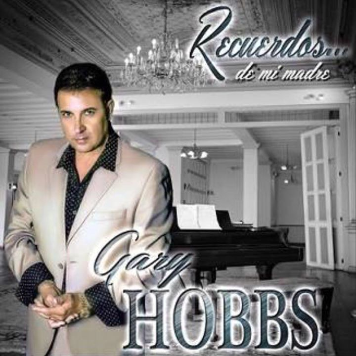 Gary Hobbs Tour Dates