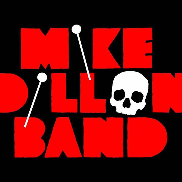THE MIKE DILLON BAND @ Art Moves- Guest Room Records - Oklahoma City, OK