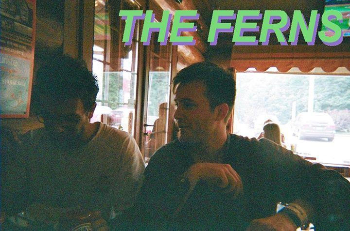 The Ferns Tour Dates