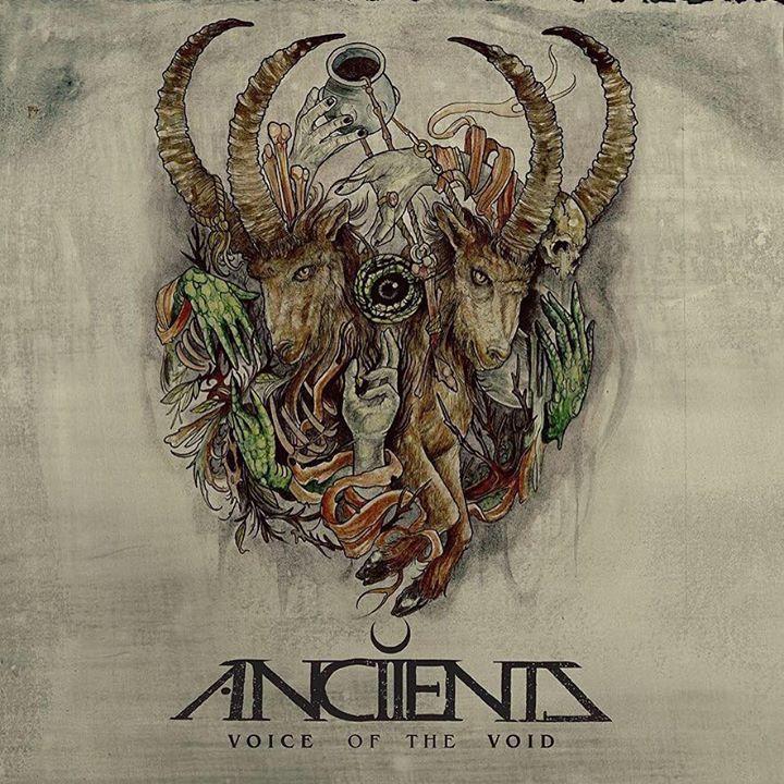 ANCIIENTS Tour Dates