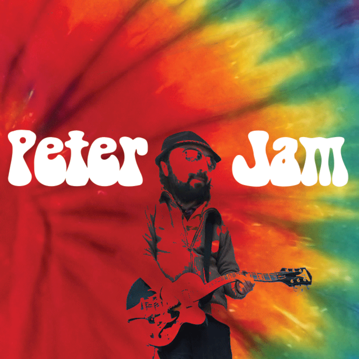 Peter Jam Tour Dates
